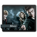 Magic, Movies icon