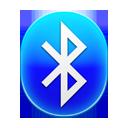 img, retweet, android, bluetooth, 48, 1281white0 icon