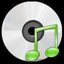 CD Music icon