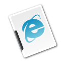 file, internet, paper, document icon