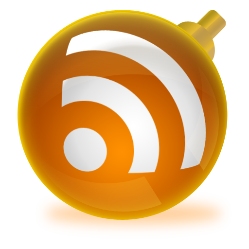rss, 512x512 icon