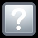 Alt, Help icon