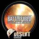 Battlefield 1942 Desert Combat 5 icon