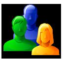 community, help, group icon