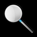 find, seek, search icon