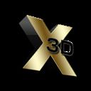 3d, Xara icon
