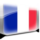design, dooffy, flag, france icon