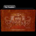 The, Toadies icon