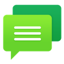 sms, messages icon