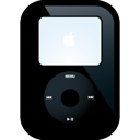 video, ipod icon