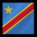 democratic,congo icon