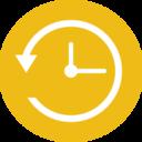 appbackupe restore icon