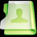 Summer user icon