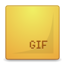 mimes image gif icon