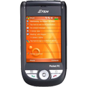 eten, smartphone, cell phone, mobile phone, handheld, eten m600, smart phone icon
