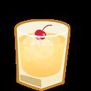 Cocktail, Orgasm icon