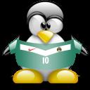 mexico, penguin, animal icon