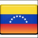 venezuela,flag icon