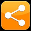 social hub icon