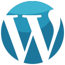online, media, social, wordpress, network, web icon