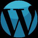 online, media, social, wordpress, network, web icon