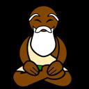 Guru, Pathik icon