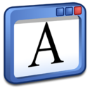 window,write,writing icon