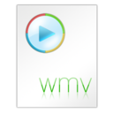 wmv,video icon