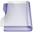 book, generic, reading, purple, read icon