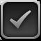 check, forward, correct, next, arrow, right, things, ok, yes icon