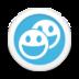 emot,grin icon