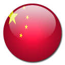 flag, china, country icon