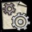 shellscript, gnome, mime, application icon