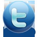 social, twitter, social network, social media icon