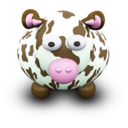 cowbrownspotsarchigraphs icon