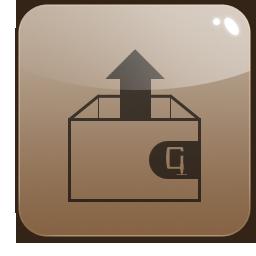 stuffit, expander icon