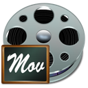Fichiers, Mov icon