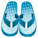 flop, flip icon