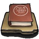 dictionaries icon