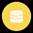 Microsoft DataBase Demon icon