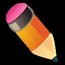 pencil,edit,write icon