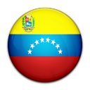 flag, country, venezuela icon