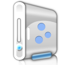 hard disk, hard drive, hdd icon