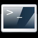 Apps konsole icon