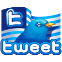 twitter flag icon