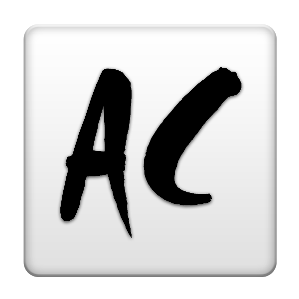 complete, action icon