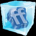 Friendfeed, Ice icon