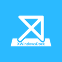 xwindows, dock icon