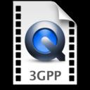 3gpp icon