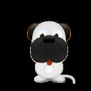 pet, dog, animal icon